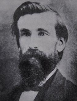 Harrison M Painter