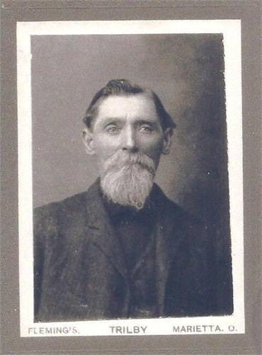 Archibald McCauley