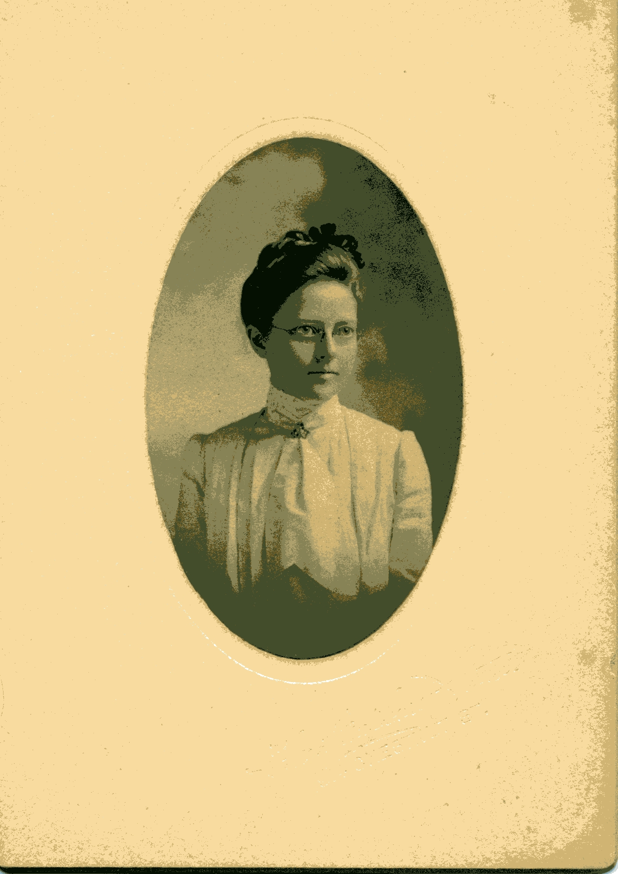 Rhoda Hadley