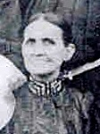 Margaret Ellen Holcomb