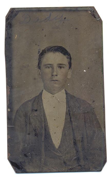 Jackson Brinkley