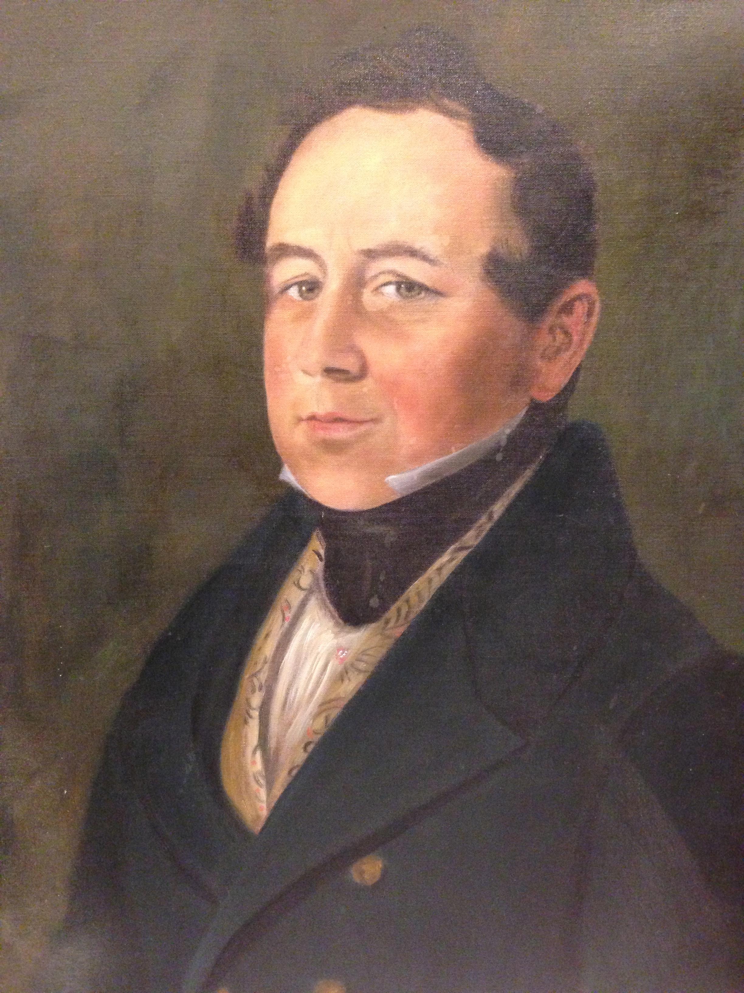 Baron Mathias Von Sitler