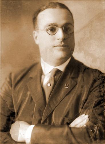 Arthur Lewis Wilde Cohen, Sr.