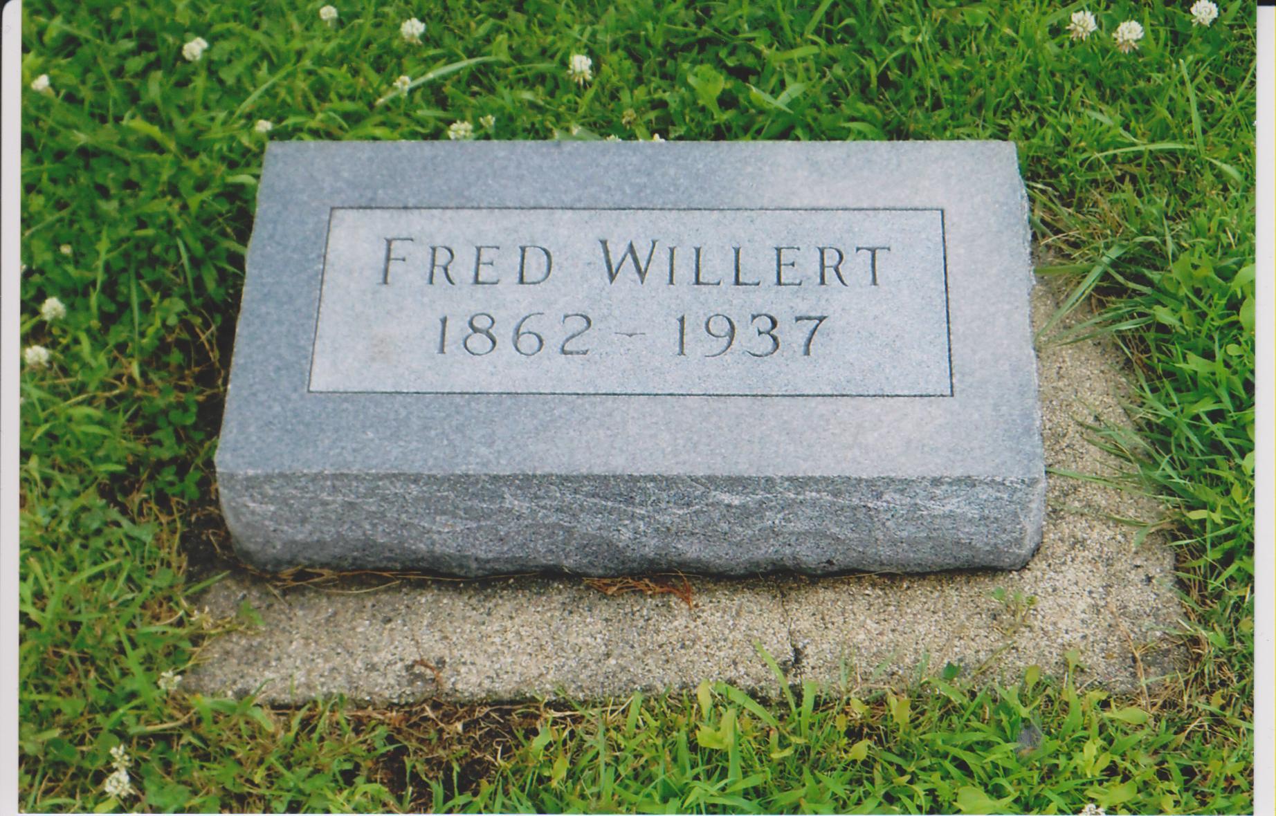 FredWillert 001