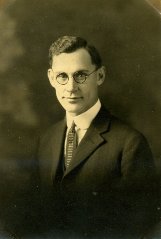 William Loren Latta