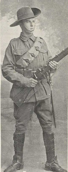 Basil Kerslake