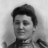 Caroline E Flagg