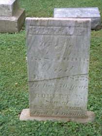 "Ann Elizabeth "" Eliza"" Parker"