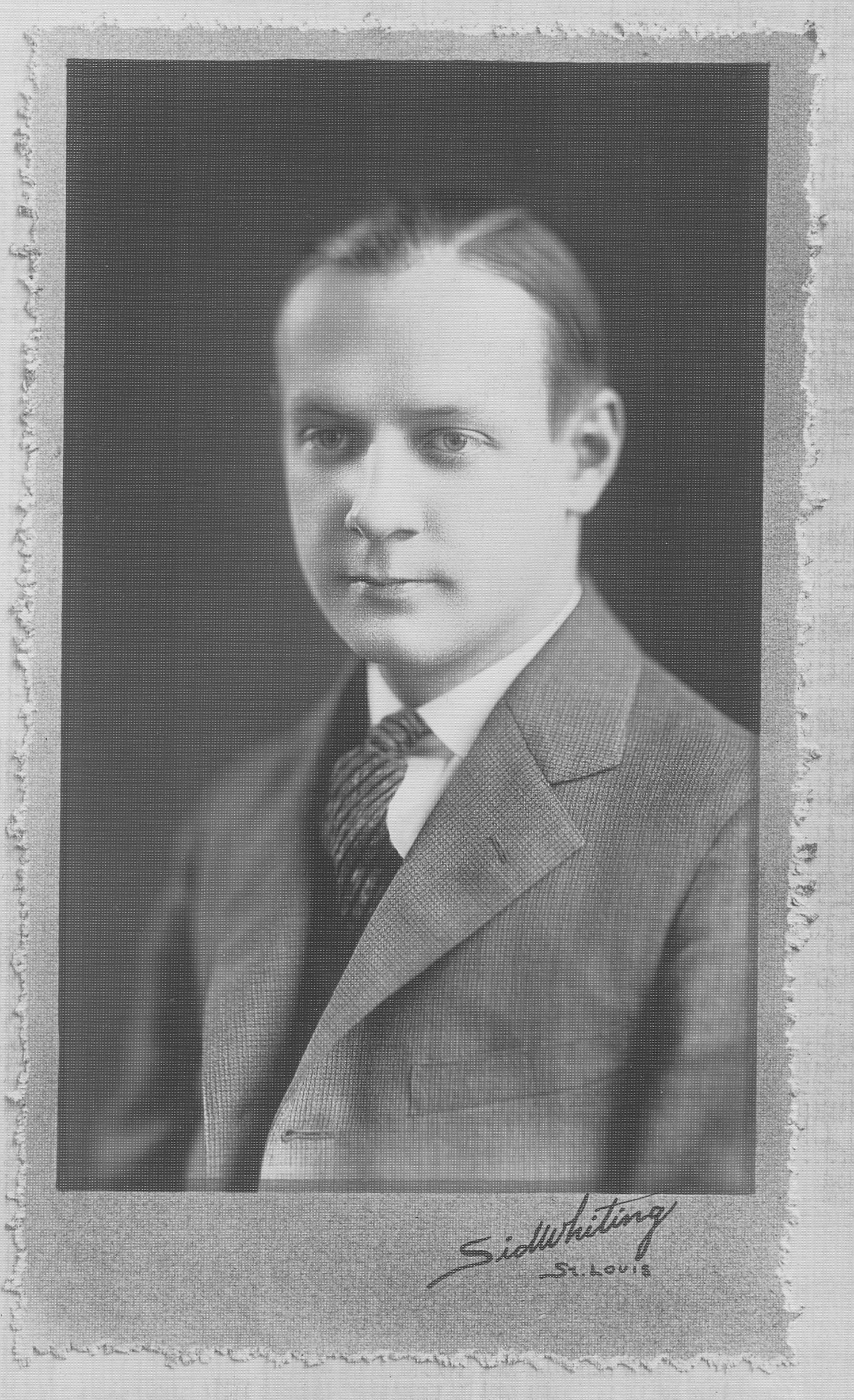 William Charlton Latta