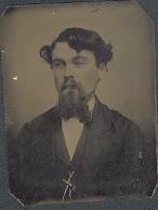Samuel Barr Tintype