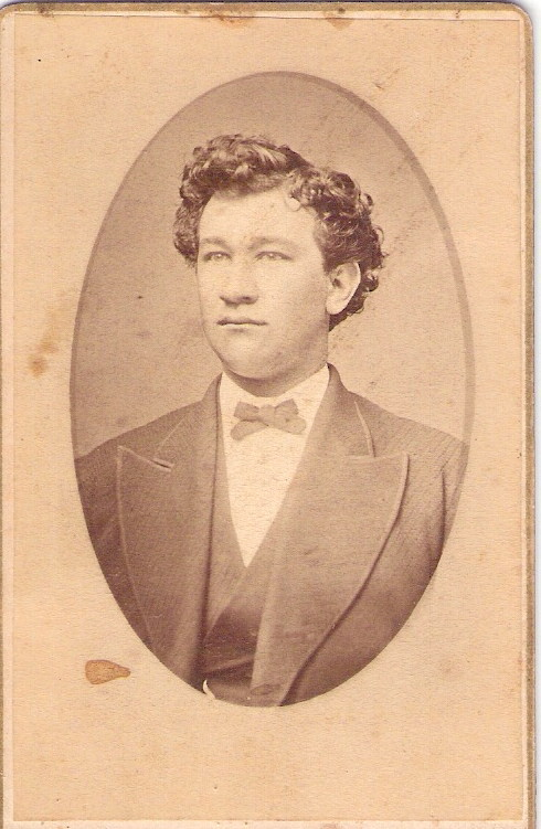 Alonzo Edwin Farnham