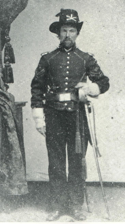 Samuel Renatus Snyder