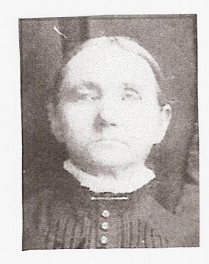 Hanorah Murphy Kennaley 1818-1908