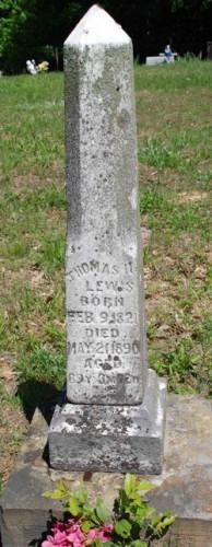 Thomas H. Lewis