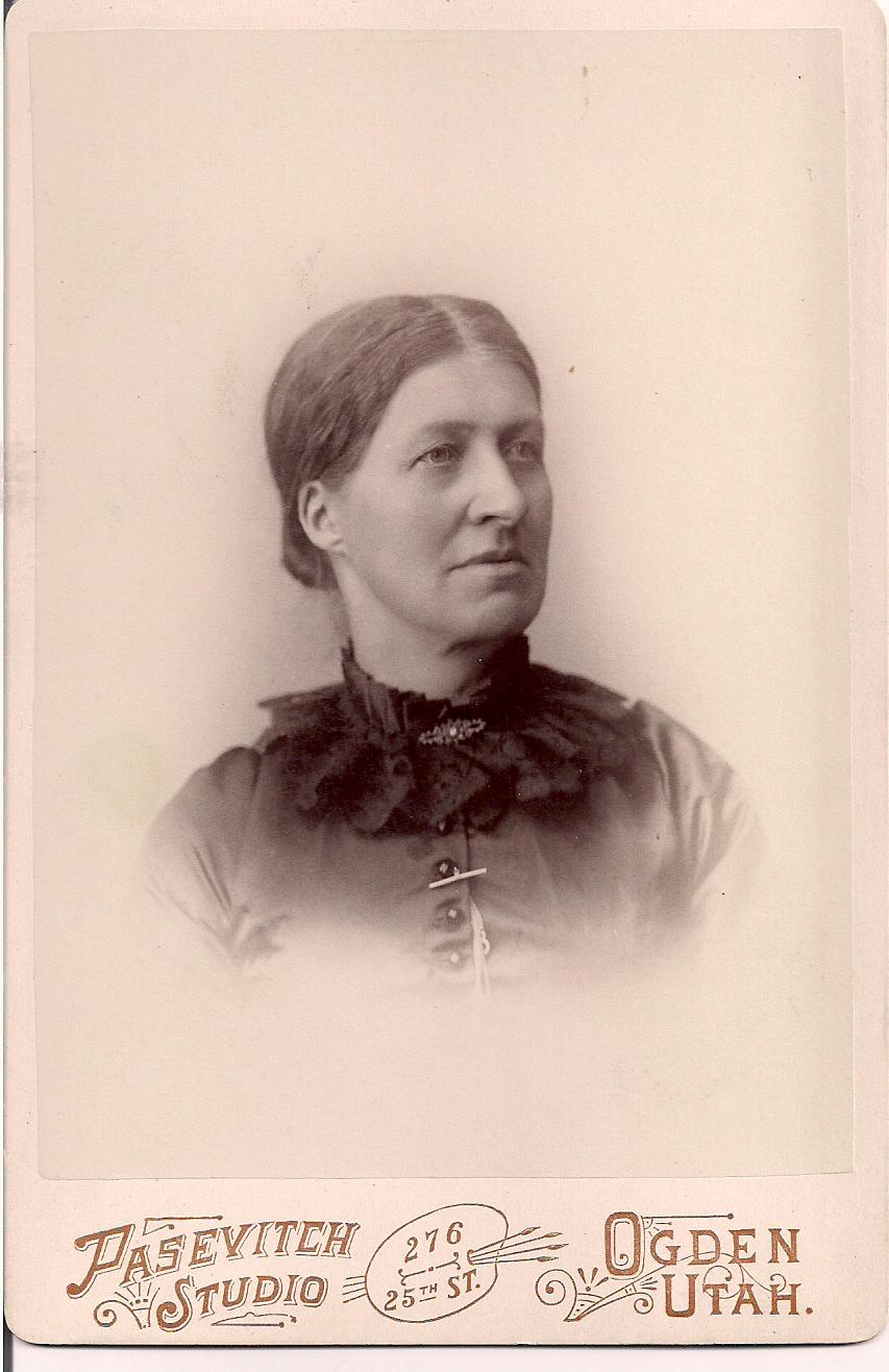Sarah Cubbe Smurthwaite