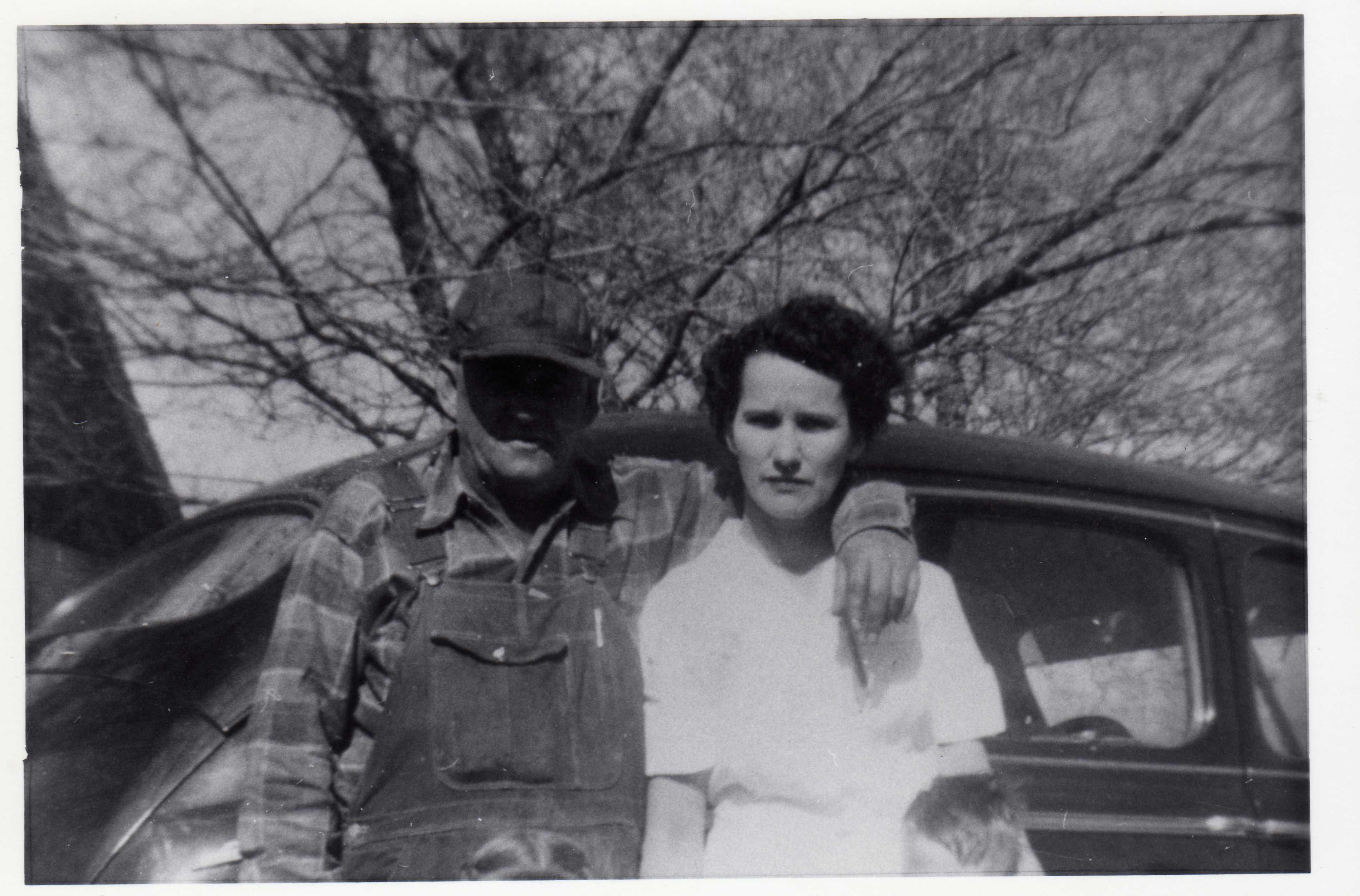 John and Mary Cruth