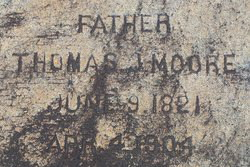 Thomas Jefferson Moore