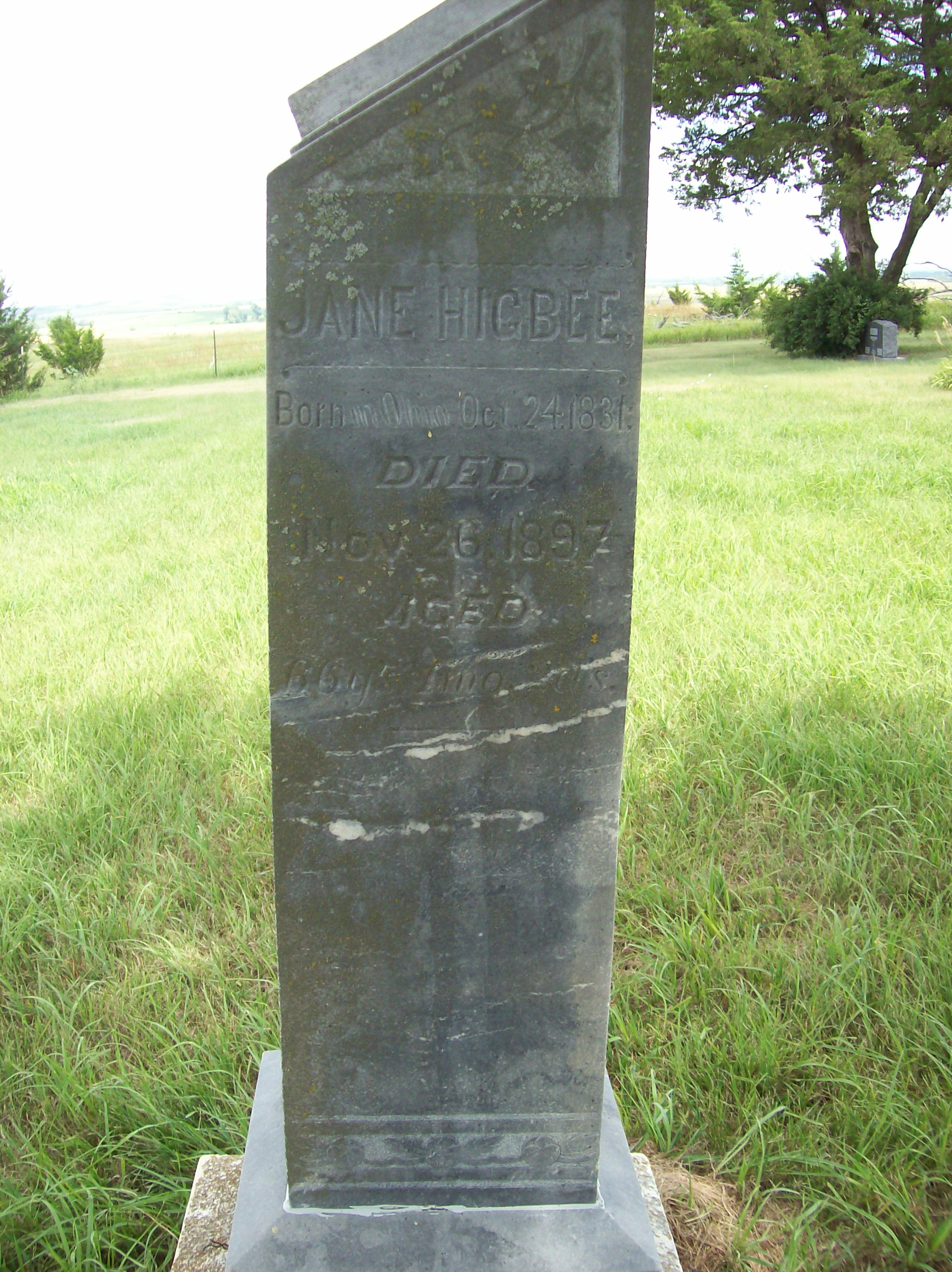 Mary Jane Howell