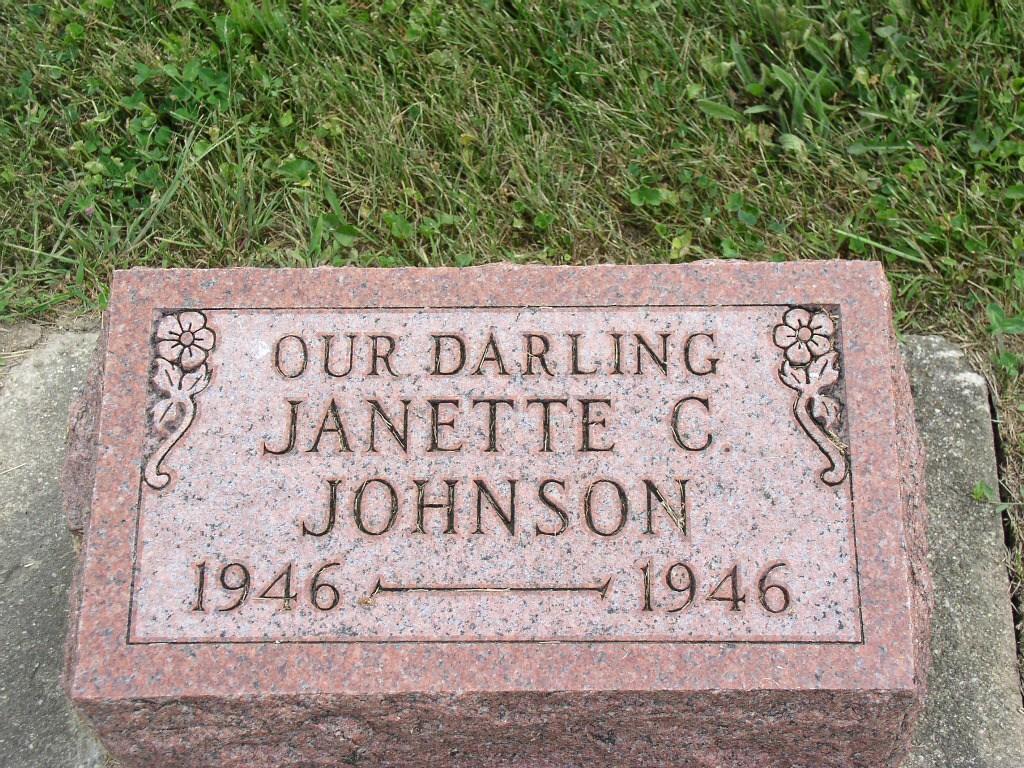Janette C. Johnson