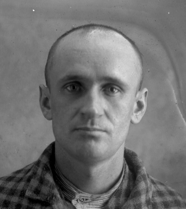 Rudolph Henry Gustav Falk