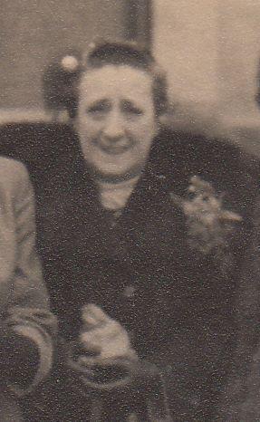 Sybil Dorothy Williams