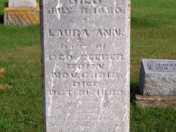 Laura Ann Bostwick