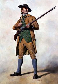 Capt John Pearson