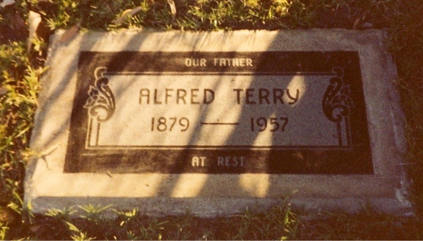 Alfred Terry