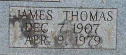 James Thomas Jim Shelton