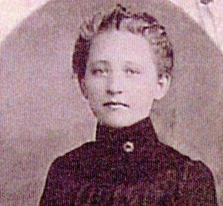 Josephine (Sister Honora) Wagener