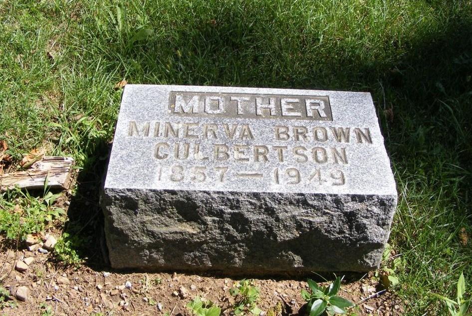 Minerva Brown
