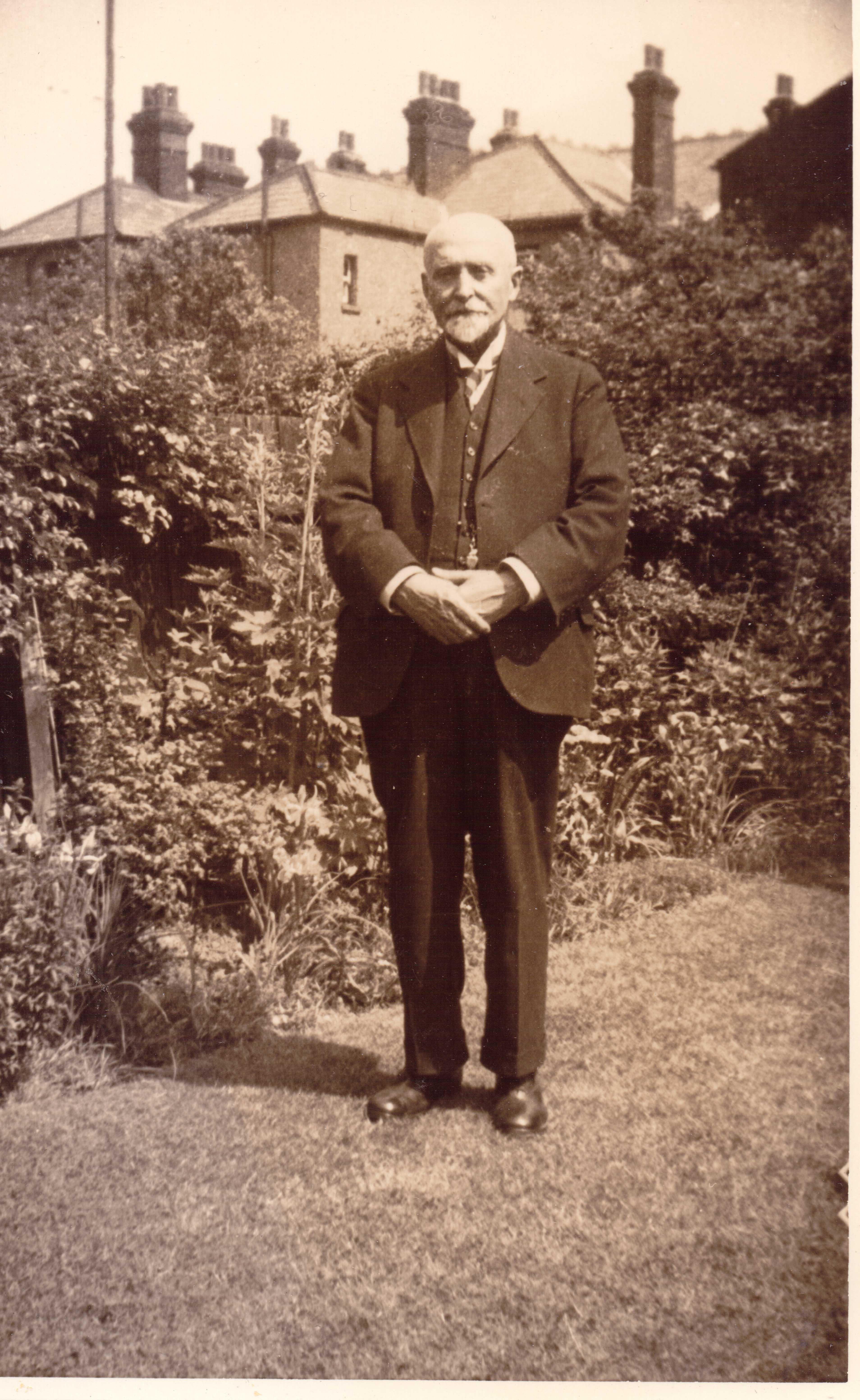 Walter Henry Taylor