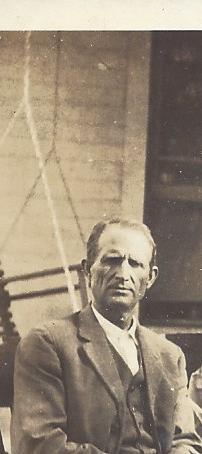Ellis A. Johnson