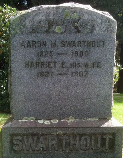 Aaron L Swarthout