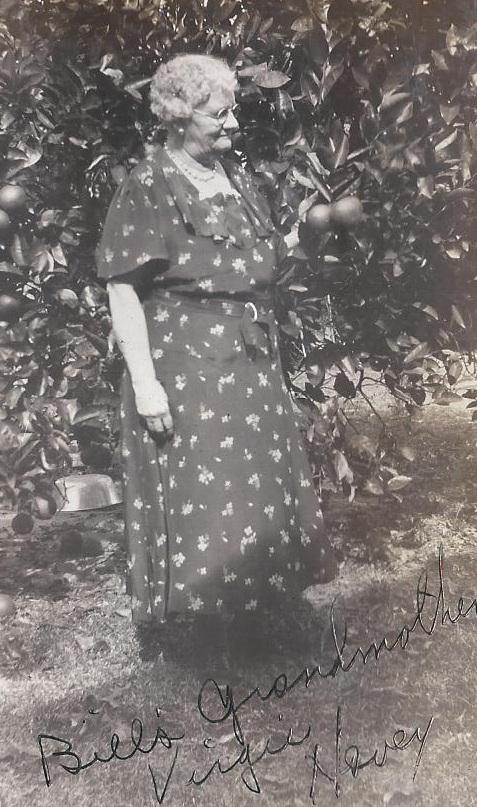Virginia Iola Reynolds