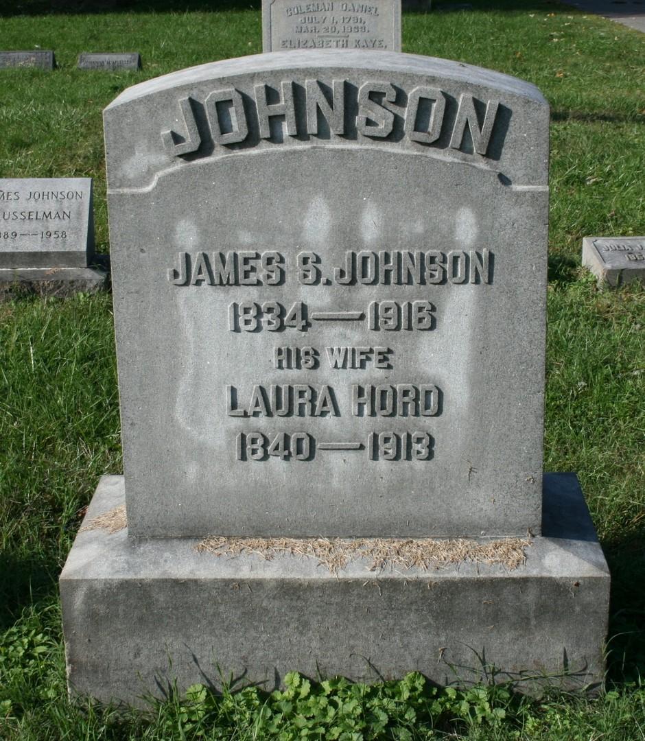 James Shelton Johnson
