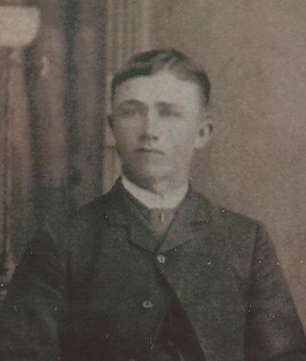 John William Purefoy