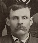 Charles William Wood