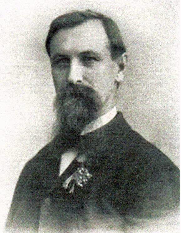 Henry Franklin Williams