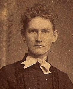 Sarah Elizabeth Henderson