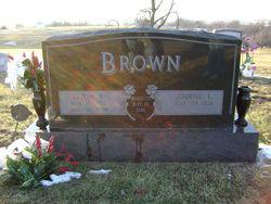 Elton Bruce Brown