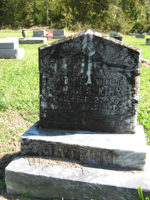 Minnie A. Johnson