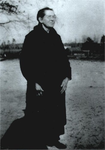 Mary J. Outlaw