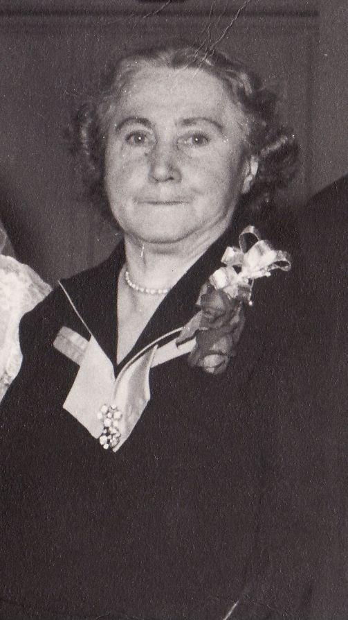 Ruth Anna King