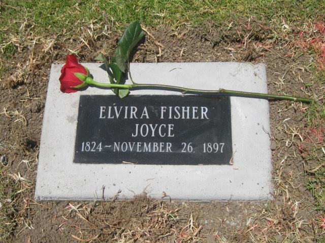 Elvira Fisher