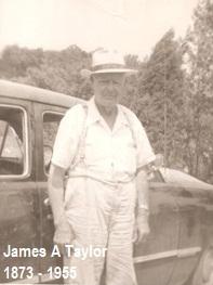 James A Taylor