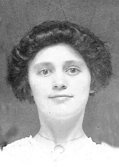 Anne Elizabeth Turner