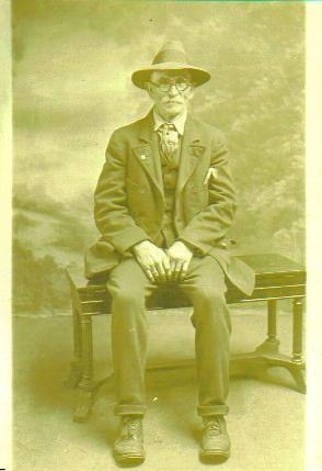 Fredrick Greenville Shaw