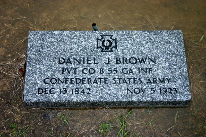 Daniel L Jasper Brown