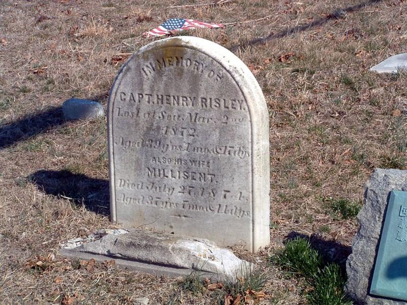 Ann Eliza Smith